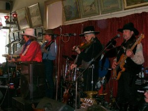 Comstock Cowboys